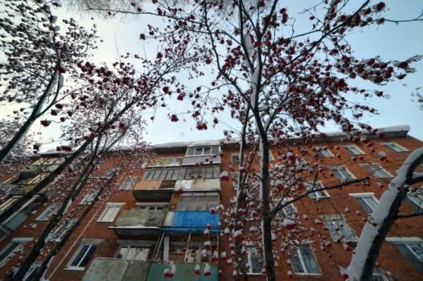 Значительнее всего подешевела квартира на Кислотных Дачах – на 900 тысяч рублей