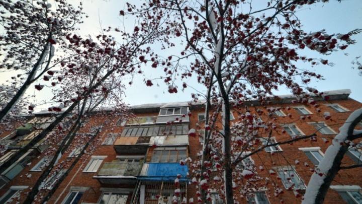 Аналитики рассказали, где в Перми продают квартиры с наибольшими скидками