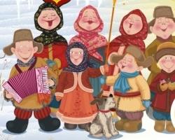 ТРК «Европа Сити Молл» приглашает на широкую Масленицу
