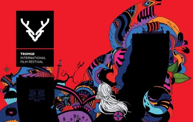 Tromsø International Film Festival, «Электрофорез», шоу Тимура Каргинова и другие грани выходных