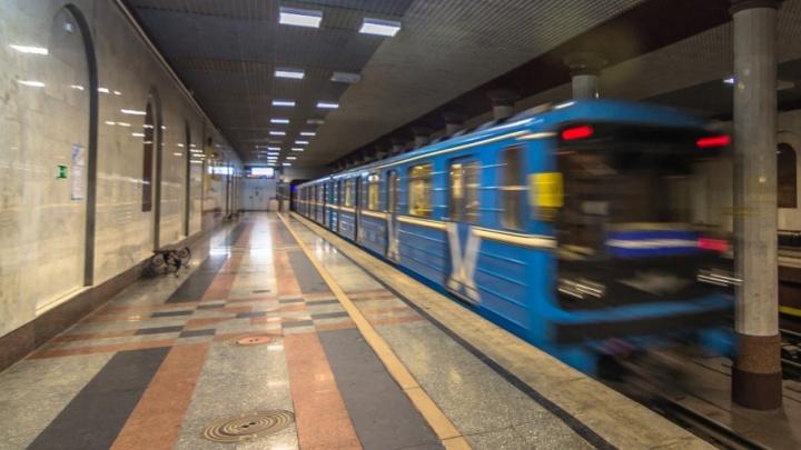 В самарском метро все указатели переведут на английский язык