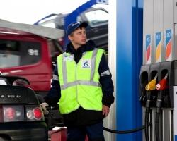 На АЗС «Газпромнефть» в Тюмени внедрена система постоплаты