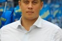 Виталий Пашин, лидер челябинского регионального отделения ЛДПР