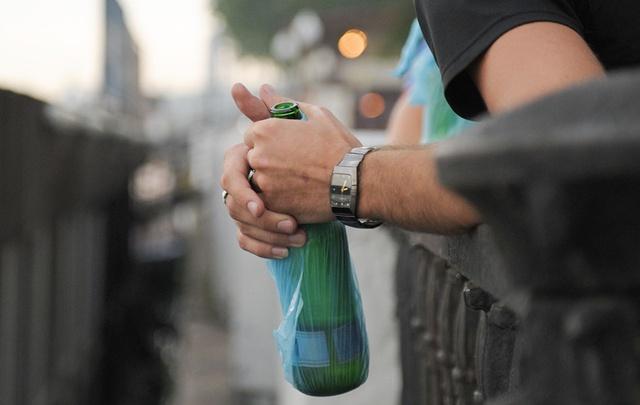 В Самаре предлагают запретить продажу алкоголя в магазинах, которые находятся в жилых домах