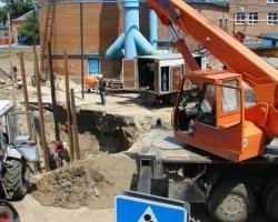 Ростовский Водоканал повысил надежность водоснабжения города