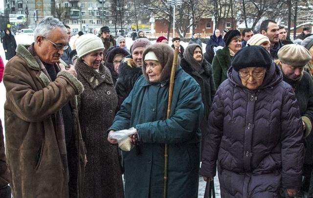 В Самаре выплаты пенсионерам ко Дню Победы предложили увеличить до 2000 рублей
