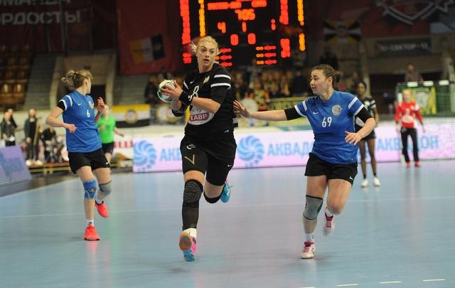 Холодные игры: «Ростов-Дон» вышел в полуфинал российской Суперлиги