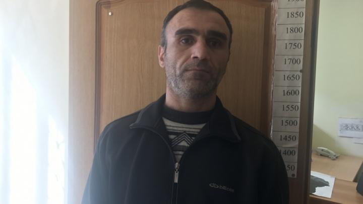 В Тюмени разыскивают жертв грабителя, напавшего на пенсионера
