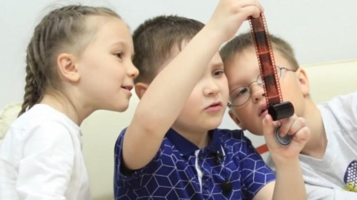 Сифон, компостер и кассетник: что думают современные дети о вещах из XX века