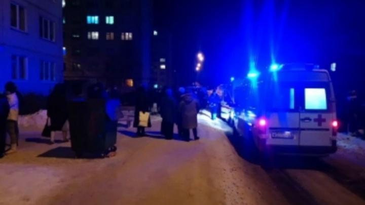 В Архангельске школьник умер, надышавшись газом из баллончика