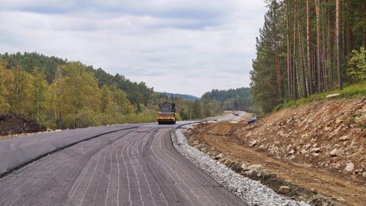 На Южном Урале откроют новую трассу, которая свяжет несколько туристических центров