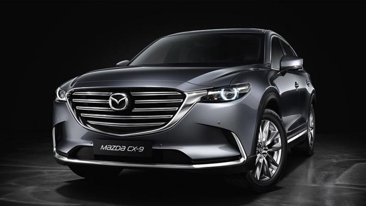 Кроссовер Mazda возвращается на российский рынок