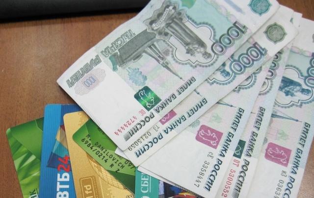 Бизнесмена из Перми наказали штрафом за невыплату зарплаты