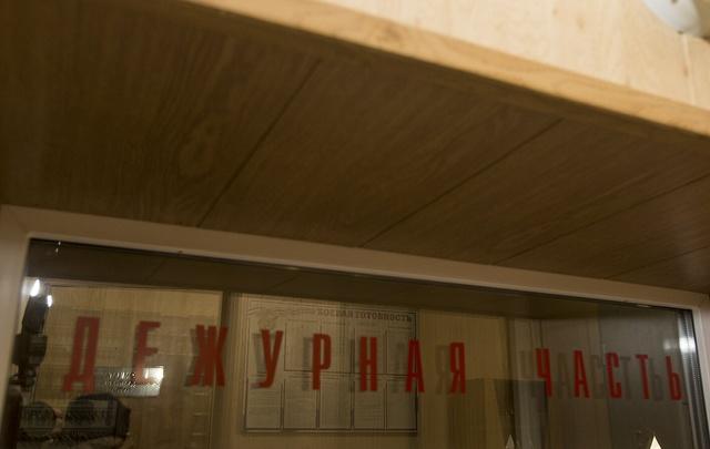 В ростовском тубдиспансере убит пациент