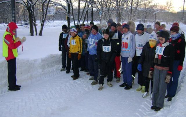 В выходные в Перми пройдет забег на 21 километр по Балатовскому парку