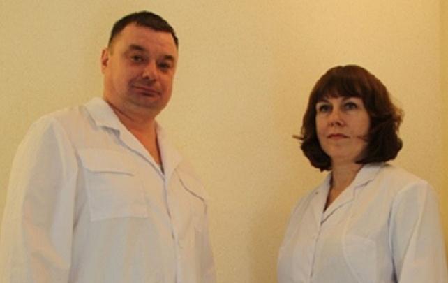 Тюменские осужденные оденут врачей