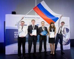 Победитель Global management challenge работает в Ханты-Мансийском банке