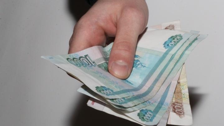 Архангелогородец задолжал своим детям более полумиллиона рублей
