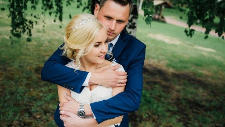 Подведены итоги «Битвы свадебных фотографов»