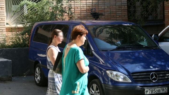 Ростовчанин задушил двухлетнего сына из-за ссор с женой