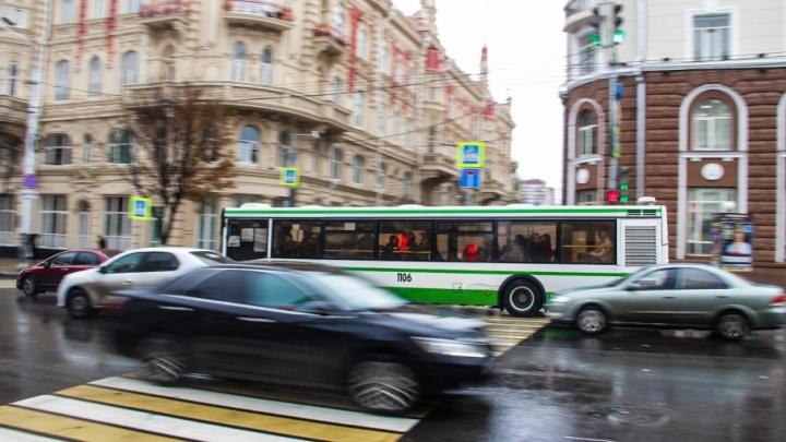 Будет ходить по-новому: во время ЧМ в Ростове изменится маршрут движения общественного транспорта