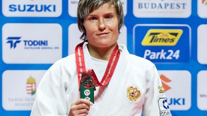 Наталья Кузютина проведет мастер-класс для тюменских спортсменов