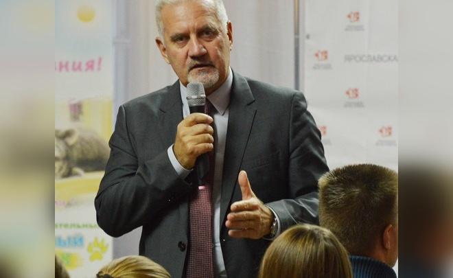 В Ярославской области выберут нового омбудсмена по правам человека