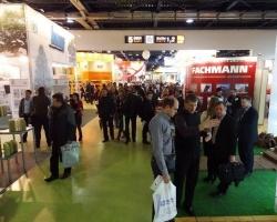 Свыше 250 компаний примут участие в выставке российских стройматериалов