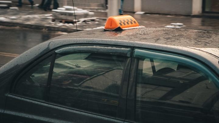 Душил шнурком: на Дону задержали мужчину, пытавшегося убить таксиста