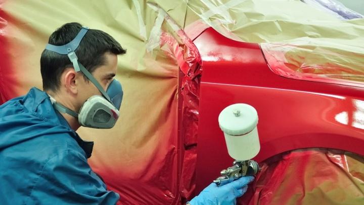 Кузовной ремонт: где искать профессионалов