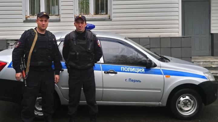 Душил пенсионерку в ее квартире: в Перми задержали преступника, находящегося в федеральном розыске