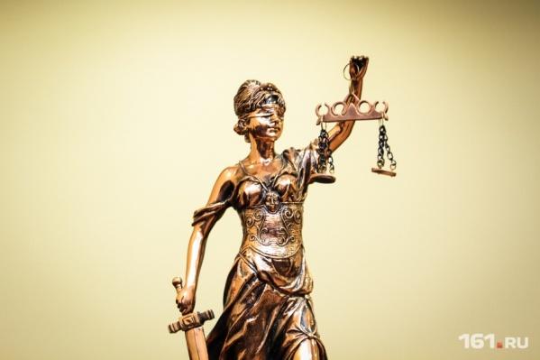Суд назначил предпринимателю наказание в виде штрафа