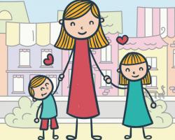 День матери в ЮУрГУ отметят детской фотовыставкой