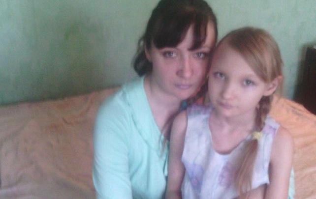 Полицейские и волонтеры ищут тюменку и ее дочь