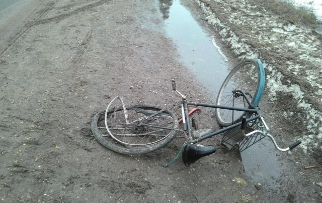 Пьяный водитель ВАЗа сбил велосипедиста в Шенкурском районе