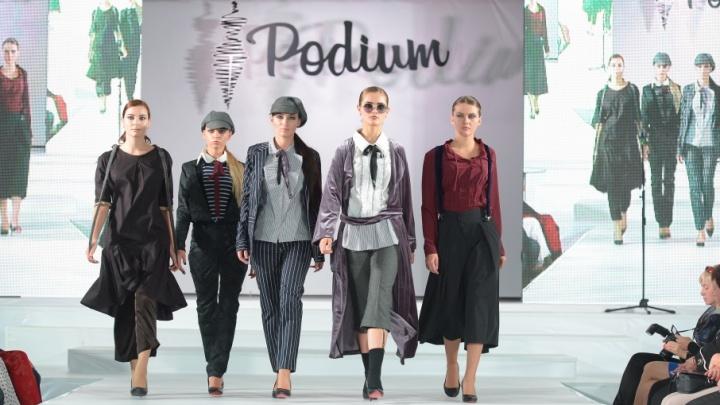 Как стать кутюрье: в ДГТУ научат шить модную одежду
