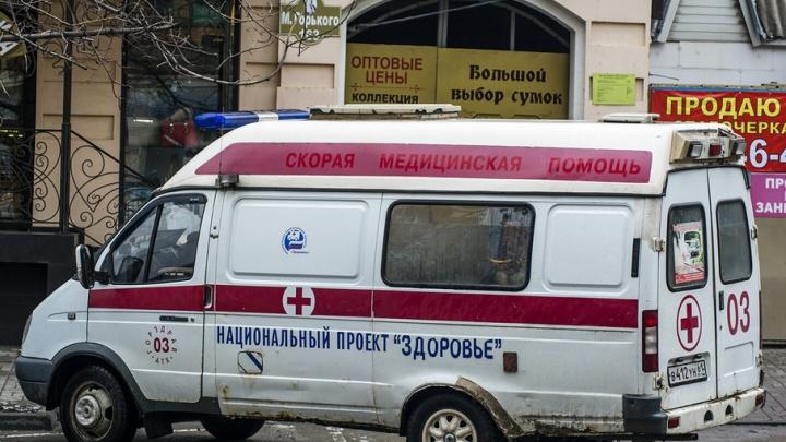 Число отравившихся шаурмой в Ростовской области выросло до 35 человек
