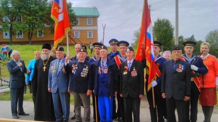 Около 30 ветеранов приедут на юбилей Соловецкой школы юнг