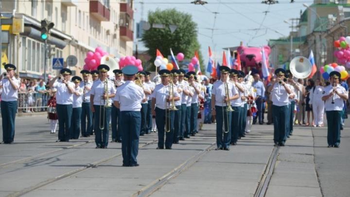 Хип-хоп, танго и латино: Пермский губернский оркестр сыграет на фестивале в Санкт-Петербурге
