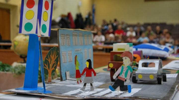 Юные мультипликаторы из Архангельска засветились на фестивале детской анимации в Красноярске