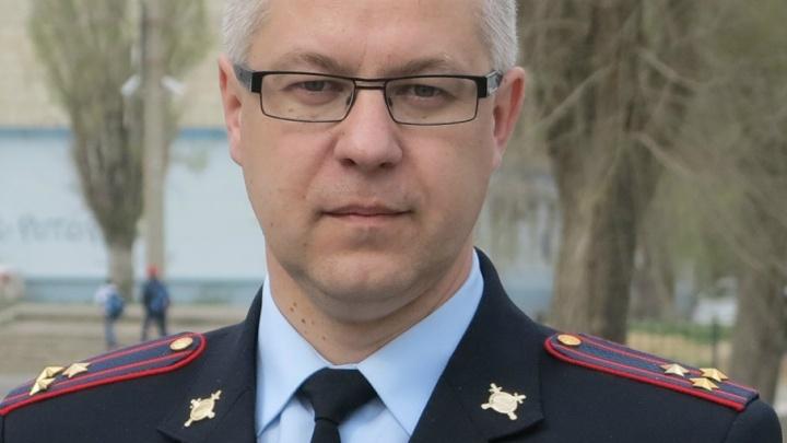 Бывший пресс-секретарь экс-губернатора вернулся работать в полицию
