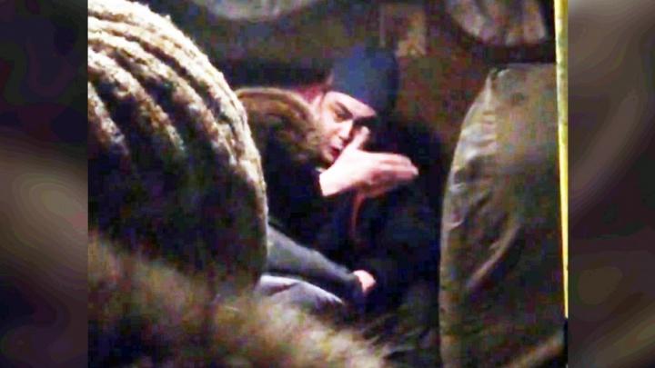 Челябинского маршрутчика, сказавшего пассажирам «убивать вас надо», проверит ГИБДД