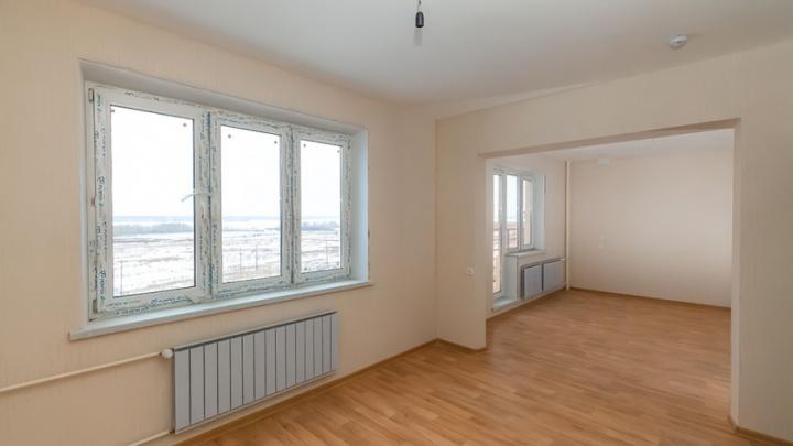 Квартира по цене иномарки: в Челябинске нашли самое дешёвое жильё