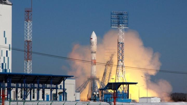 Одежда, медикаменты и продукты: самарская ракета вывела на орбиту корабль «Прогресс»