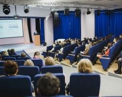 В Архангельске презентовали новую коммерческую площадку
