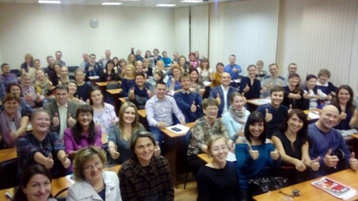 Уже через пять дней: на семинаре в Архангельске расскажут, как избавиться от долгов