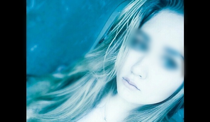 В Тюмени после неприятностей в школе пропала 15-летняя девочка