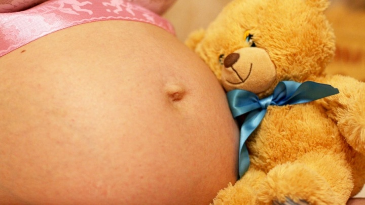 В Ярославской области 15-летняя школьница станет мамой во второй раз