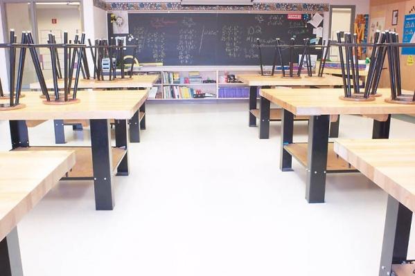 1 сентября откроется школа в Ямальском -2, а в конце года — детские сады в микрорайонах Тюменский-2 и Ново-Патрушево