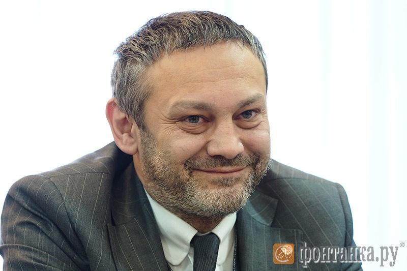 Андрей Тетыш, председатель совета директоров «Агентства Развития и Исследований в Недвижимости»